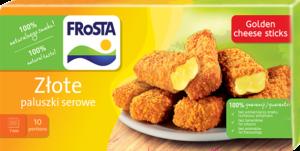 FRoSTA_Złote paluszki serowe
