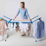 Jan Niezbędny – nowe suszarki na pranie,  czyli powiew wiosennej świeżości w Twoim domu