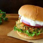 Wegetariańskie burgery – przygotuj je sam!