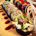 Sushi – z czym to się je?