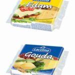 Sery w plasterkach marki Lactima – ulubione smaki w zasięgu ręki