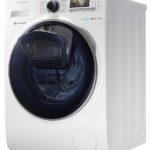 Dodaj ubrania do pralki w trakcie jej pracy. Samsung prezentuje innowacyjną pralkę AddWash