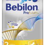 1000 opakowań Bebilon Profutura 2 czeka na testowanie