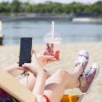 Orzeźwiający shake i lato w mieście. Nowa oferta deserowa KFC – Shakes Deluxe