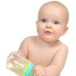 Dlaczego organizm mamy i dziecka tak bardzo potrzebuje wody?