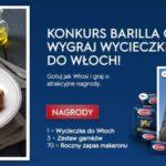 BARILLA CUP – Konkurs dla każdego