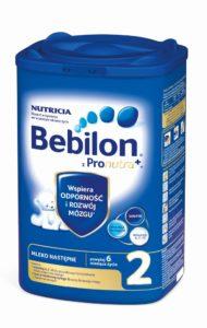 Bebilon 2 z Pronutra+_800g