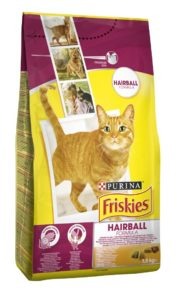 FRISKIES HAIRBALL FORMULA