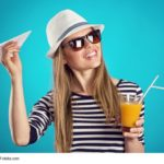 Prawidłowe odżywianie w podróży i w czasie wakacji