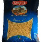 Ryżyk Arrighi – idealny produkt do letnich sałatek z warzywami