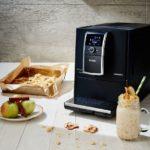 Przyjemność zaczyna się już od śniadania – koniecznie z kawą z ekspresów Nivona CafeRomatica.