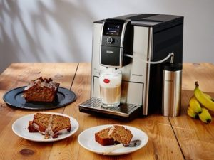 CafeRomatica 858 Caffe Latte podglad