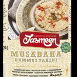 Nowości w ofercie marki Jasmeen – Harissa oraz Musabaha
