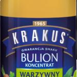 Innowacja kulinarna od Krakusa – unikalne koncentraty bulionów drobiowego i warzywnego