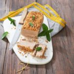 Kreatywne gotowanie z… herbatnikami Jutrzenka Petit Beurre
