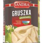 Gruszki – idealny dodatek do potraw