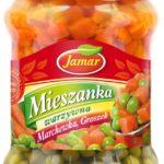 Mieszanka warzywna od JAMAR