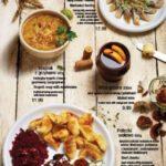 """Restauracje Chłopskie Jadło przedstawiają """"Przepis na jesień"""""""