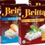 Jesienno – zimowe zapiekanki z ryżem marki Britta