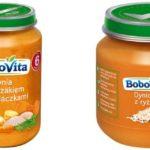 """""""Strrrasznie"""" wartościowe i kontrolowane bogactwo składników BoboVita na Halloween"""