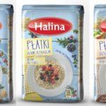 Pomysły na dania z płatków owsianych marki Halina