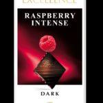 Lindt Excellence Raspberry Intense – gorzka czekolada z malinami