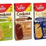 Sante wprowadza na rynek Cookies – jedyne ciastka śniadaniowe z beta-glukanami obniżającymi poziom cholesterolu