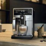 Aromatyczna kawa ze świeżo mielonych ziaren we własnym domu — wydobądź to, co w życiu i kawie najlepsze!