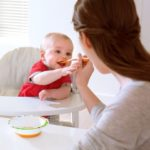 Rozszerzanie diety maluszka