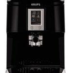 Dwa cappuccino za jednym dotknięciem – KRUPS EA8808