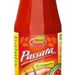Intensywnie pomidorowy smak