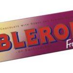 Czekolada Toblerone – słodki dodatek do świątecznego prezentu