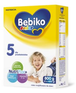 bebiko-5-800g