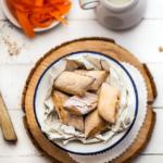 Fafernuchy – kurpiowskie ciastka z marchwi i pieprzu