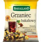 Grzaniec bakaliowy – sezonowe smaki od Bakalland