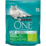 PURINA ONE® – Widoczne zdrowie Twojego kota, dziś i jutro!