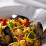 Włoska egzotyka na talerzu