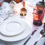 5 zdrowych tłuszczowych wskazówek na Święta
