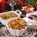 Lekkie święta – jak przetrwać Gwiazdkę, gdy jesteś na diecie?