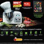 Wielofunkcyjny robot HOFFEN Chef Express w ofercie Biedronki