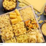25 października – Światowy Dzień Makaronu  Dlaczego warto jeść makaron?
