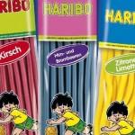 Balla Balla Sticks od Haribo