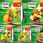 Warzywa na patelnię w międzynarodowych smakach – nowość marki FRoSTA