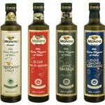 Regionalne smakołyki od Monini