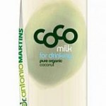 Mleko kokosowe do picia od firmy Vivalife  – smakowita dawka witamin w każdym łyku