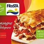 Nowa receptura w nowym opakowaniu – dania kuchni włoskiej marki FRoSTA