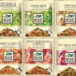 Zdrowa kuchnia z Blue Dragon
