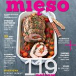 """""""Mięso"""" – specjalne wydanie miesięcznika """"Kuchnia"""""""