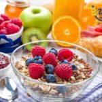 """Europejski Dzień Śniadania – kampania """"Zboże smakuje i inspiruje"""" przypomina o znaczeniu pierwszego posiłku każdego dnia!"""