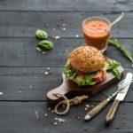 Jack & Burger – z miłości do kulinarnych poszukiwań